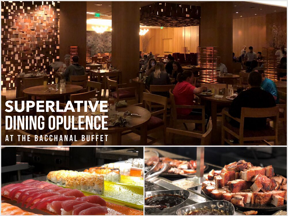 Groovy Superlative Dining Opulence At The Bacchanal Buffet Download Free Architecture Designs Scobabritishbridgeorg